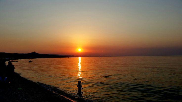 Chalkidikh -Greece