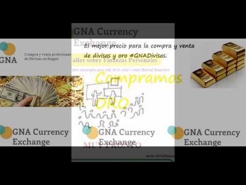 GNA Cambios Internacionales S.A.S. en  imágenes.