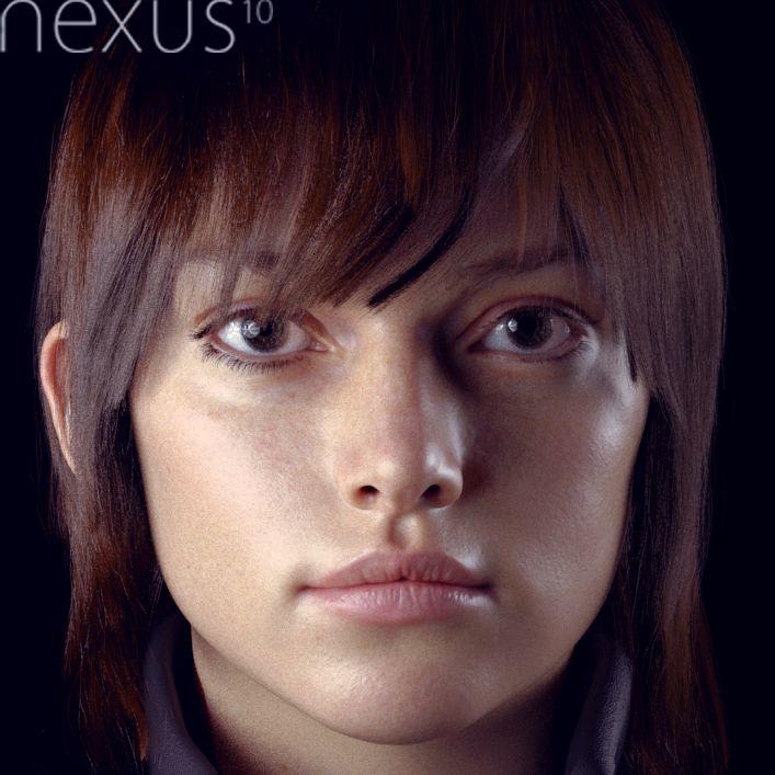 Nexus10 | Brett Sinclair