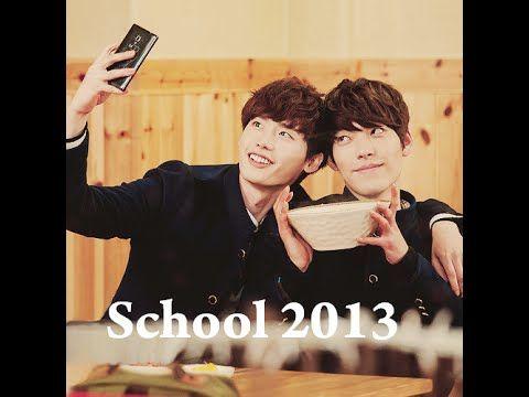 School 2013 nam soon/heung soo tsunami