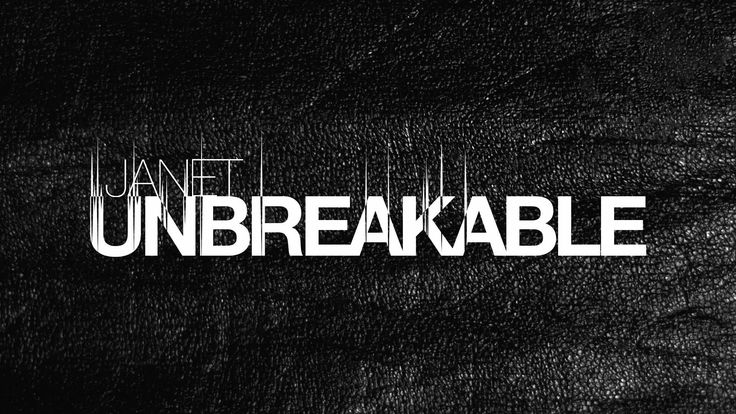 Janet Jackson - ‪#‎Unbreakable‬ (Audio Stream)  The new album UNBREAKABLE available October 2nd, 2015 Pre-order on iTunes and get two tracks now.