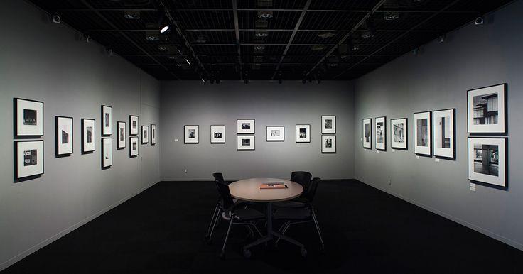 西洋と東洋の眼差しを持つ写真家、石元泰博「シカゴ/東京/桂」展 | What's New | IMA ONLINE