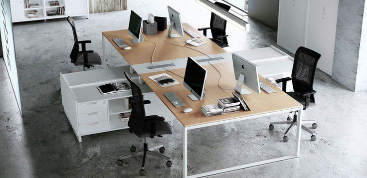 Abaco multiple con credenza -- Características: Actual y vanguardista con formas de líneas rectas y simples. Infórmate más sobre este mueble dándole clic a la imagen.