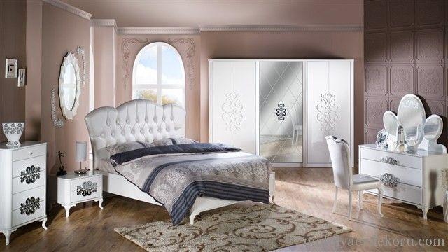 cool En Güzel Yatak Odası Takımları