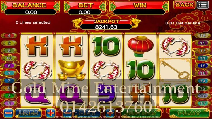 Online Casino Minimum Deposit