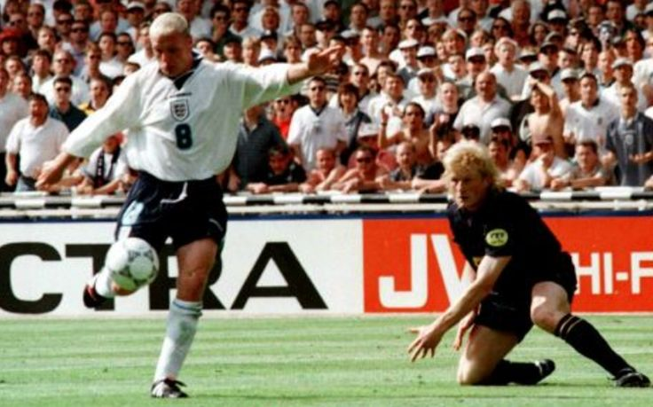 Top 10 England goals of all time - in pictures - Telegraph
