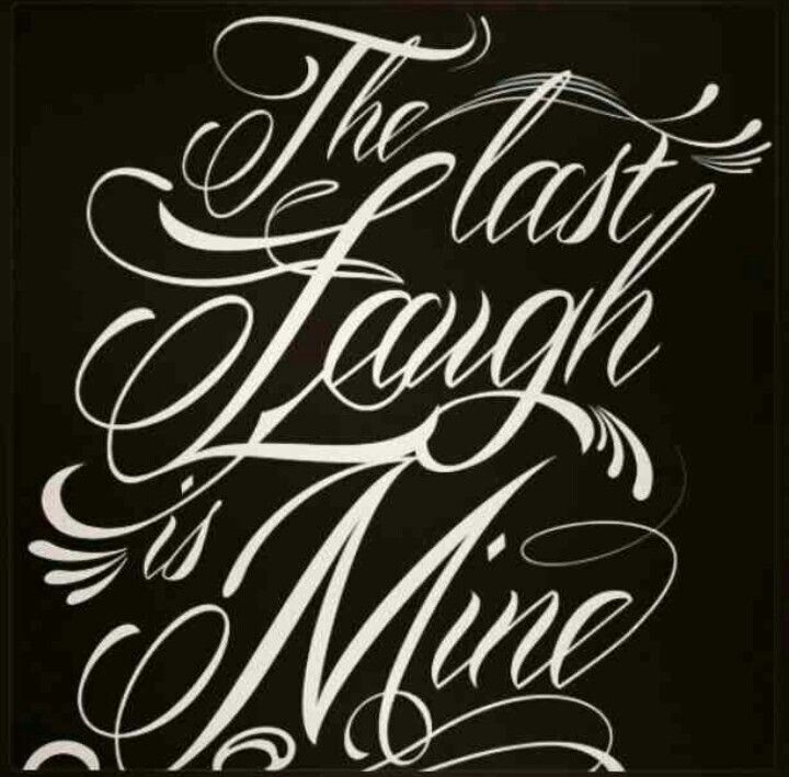 Tattoo Quotes Gangster: Chicano Lettering, Chicano