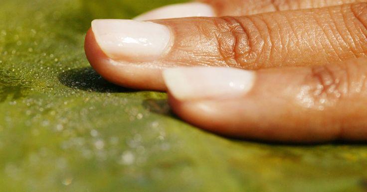 Cómo evitar que las uñas se ensucien . Las uñas sucias e irregulares no brindan la mejor impresión. Parte del aseo personal es mantener el aspecto de las uñas y las cutículas de los dedos de las manos y los pies. Limpiar las uñas para eliminar la suciedad y los residuos es indispensable para el aseo general del cuerpo. Si trabajas cerca de materiales sucios o disfrutas de la jardinería ...