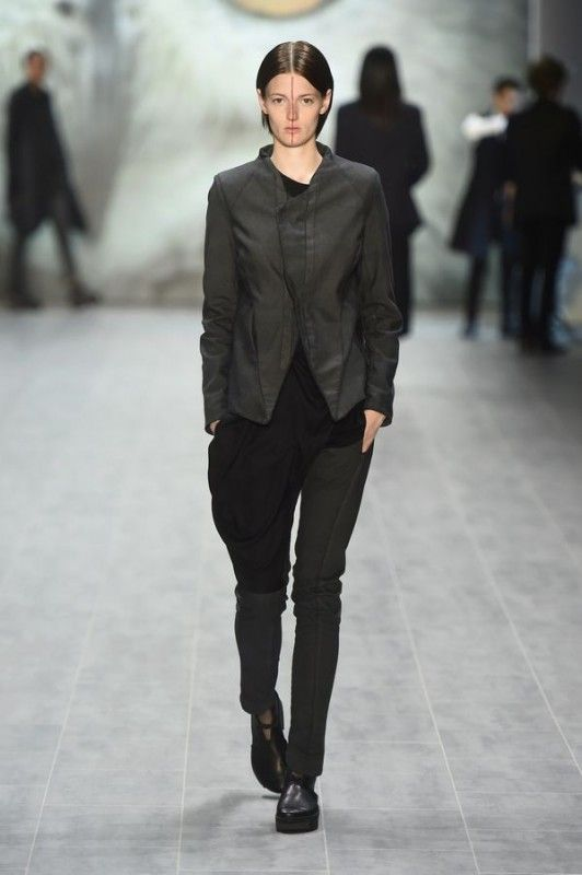 UMASAN  Semana de la Moda de Mercedez-Benz de Berlín 2015