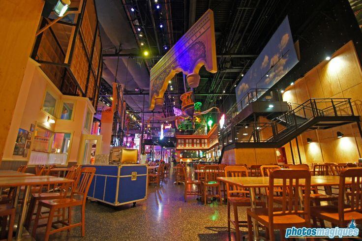 b728f907f376d3632fbe6ac8bf3df83c  walt disney studios paris restaurants - Plaza Gardens Restaurant Disneyland Paris Menu
