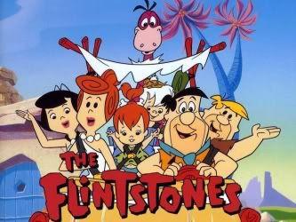 Boomerang From Cartoon Network | The Flinststones