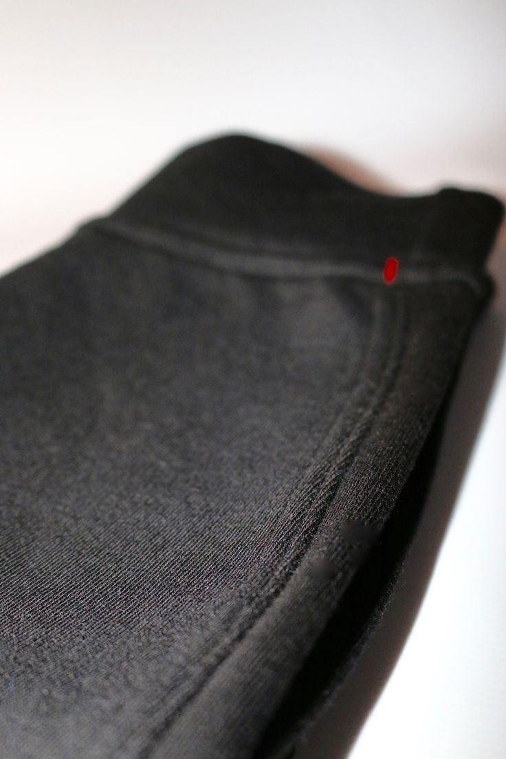 It's all in the details! These super soft, structured harems come with a 5 inch waistband, double top stitch, red tacking and red seaming on the inside. Made from our custom 58% Organic Cotton/42% Bamboo fabric. Details not often found in children's clothing and super high quality. Durable piece that can be handed down again and again