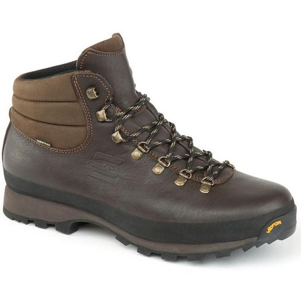 Zamberlan Men's Ultra Lite GT - Ideal boot for light weight day hiking boots. Extremely comfortable and easy to wear. Key features include Hydrobloc® full grain leather upper, Zamberlan® exclusive Vibram® Star Lite sole for great grip, exceptional cushioning, wear resistance and traction, GORE-TEX® lining for utmost protection and breathability.