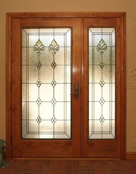 Entryway stained glass door sge 10 door plus side panel for 10 panel glass door