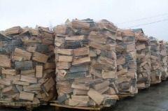 drewno kominkowe - sezonowane , dostawa za darmo 668 787 474 drewno opałowe-układane! Kupione w 2014