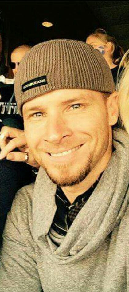 Brian Littrell is one of my favorite BSB guy..... I love BACKSTREET BOYS