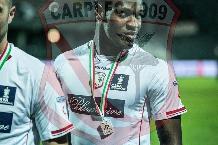 https://flic.kr/s/aHskchyc1P | Catania-Carpi 0-0