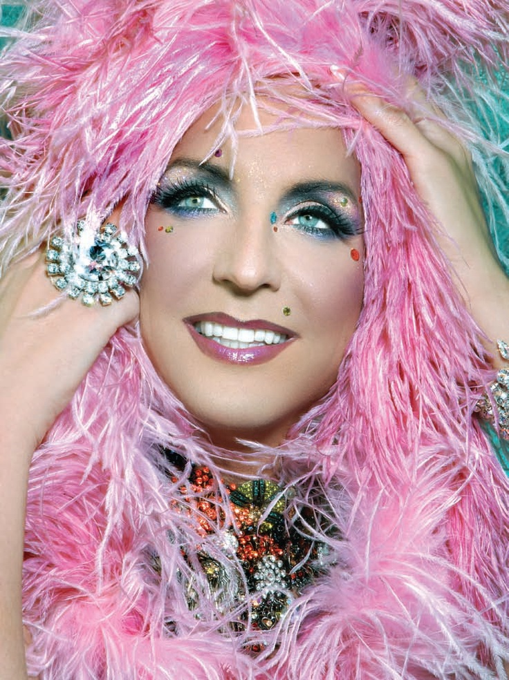 Drag Queen Make Up: 1502 Best Images About Drag On Pinterest