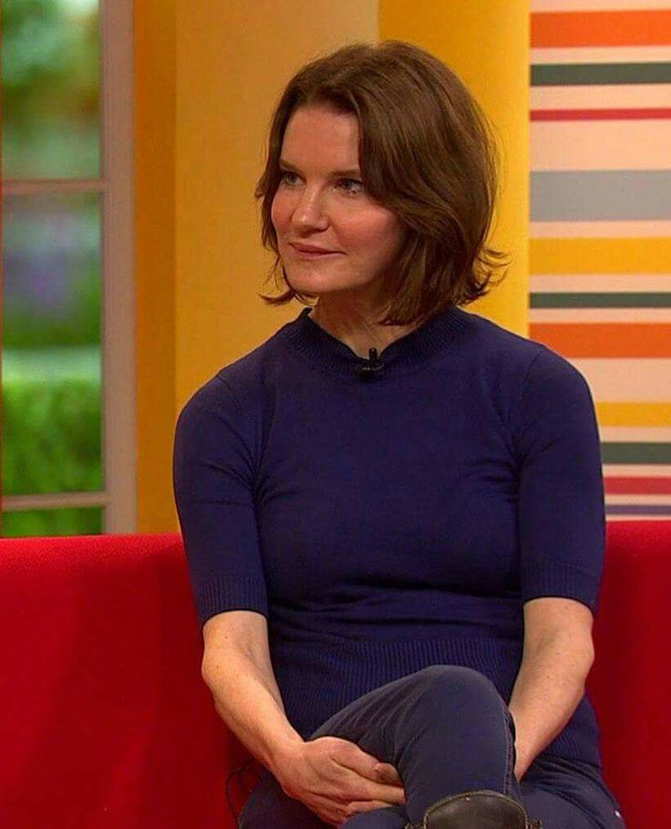 Susie Dent off of Countdown