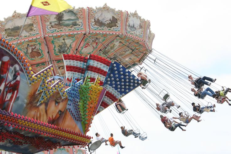 Here's what's new in 2015 at the San Diego County Fair, including concert line-ups..