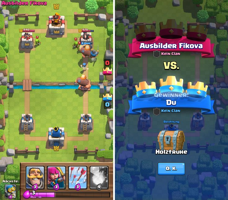 Clash Royale - iPhone- / iPad-App - Download - CHIP Clash Royale - iPhone- / iPad-App - Download - CHIP 7/05/2016 6:48:36 AM GMT