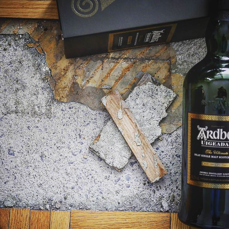 See you soon @ardbeg. I am staying at the Ardbeg cottage early next week. I cannot wait.