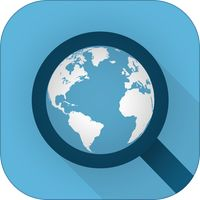 Maps of our World - The geography quiz by Trilliarden