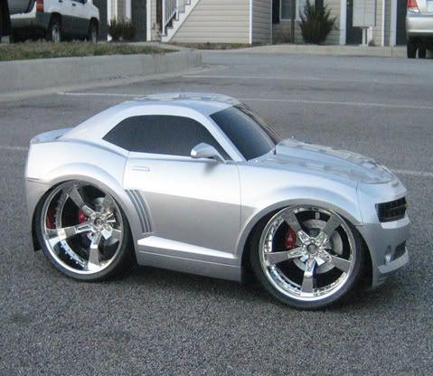 smart car body conversions smart car body kits mini. Black Bedroom Furniture Sets. Home Design Ideas
