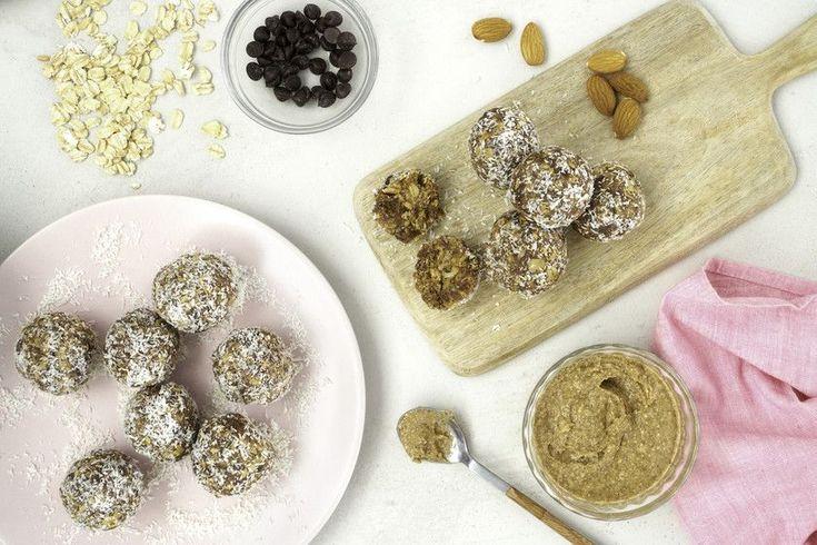 Recetas saludables para desayunar. Rápidas de hacer con productos que puedes encontrar en el mercado #desayunosaludable