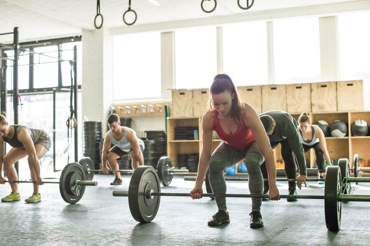 How to Do a Clean and Press: Why You Should Add the Clean and Press to Your Strength Training Routine