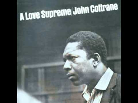 A Love Supreme. Masterpiece. John Coltrane.: Jazz Album, Album Covers, John Coltrane, Full Album, Art, Supreme Vinyls, Records, Greatest Album, Classic Album
