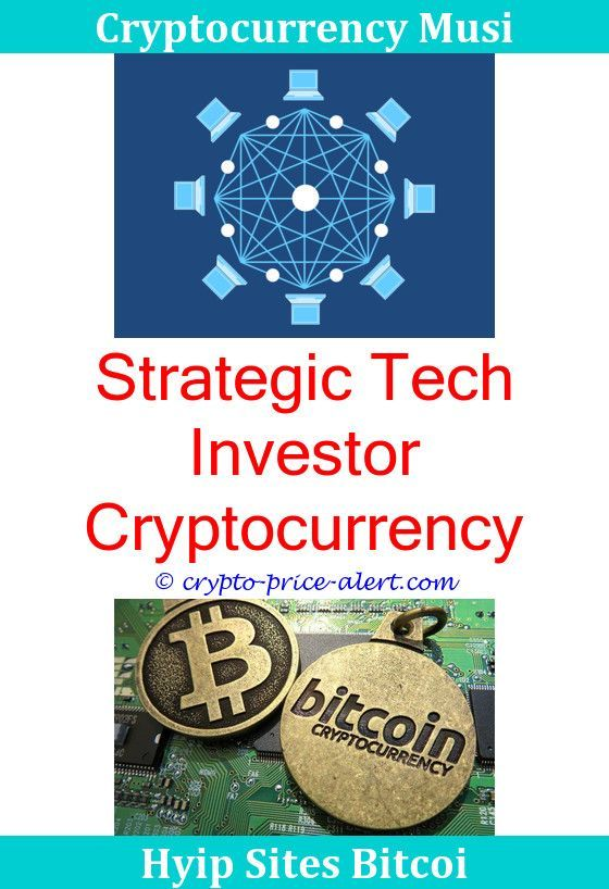 easy way to invest in cryptocurrency