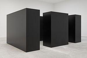 Tony Smith: Maze