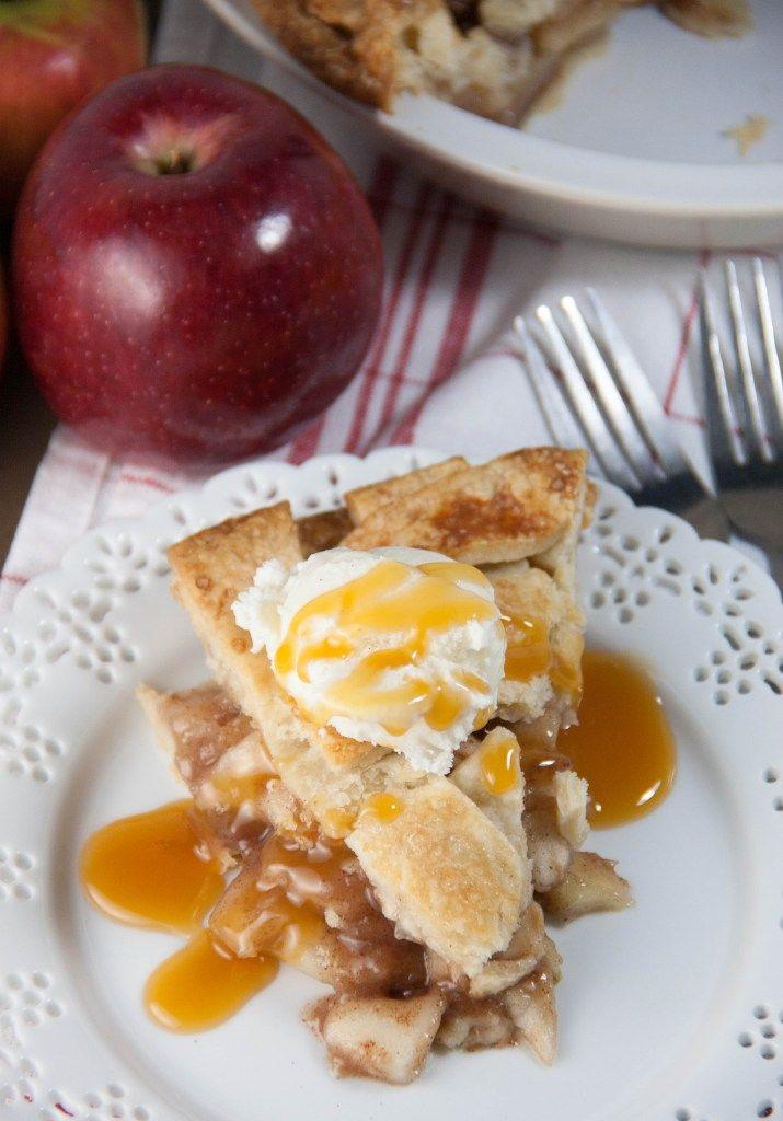 world's best apple pie recipe from scratch   apple pie from scratch   homemade apple pie   cook's illustrated apple pie   apple pie recipe