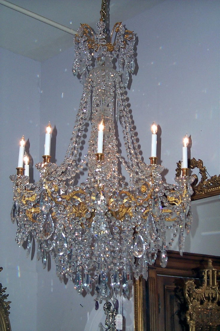 lamp ear value furniture crystal antique parts luxury uk made designs table in vintage a spain chandelier craigslist making prisms for drops earrings chandeliers sale
