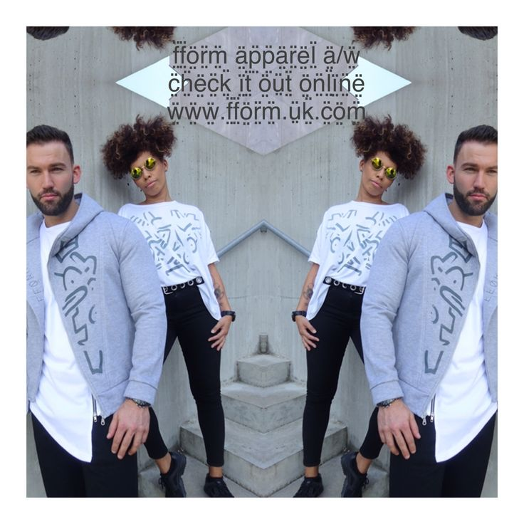 FFORM APPAREL A/W SHOP NOW FOR THESE LOOKS! www.fform.uk.com  #fform #apparel #newlooks #aw #clothing