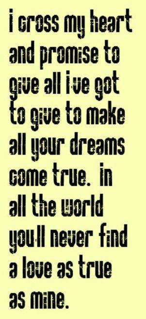 George Strait - I Cross My Heart - song lyrics, song quotes, songs, music lyrics, music quotes,