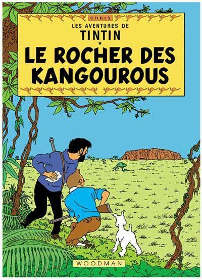 Rocher des Kangourous