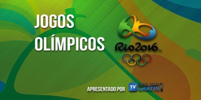 Assistir Jogos Olímpicos Rio 2016 Ao Vivo HD