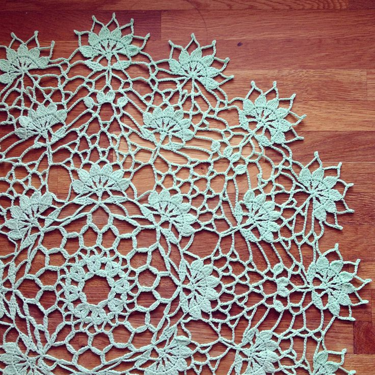 beautiful lace work for cosy homes hand made my Lara Mafalada  www.mybelovedcraft.com