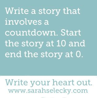 .The gun was aimed at his head. She was counting down, giving him exactly 10 seconds to talk before he couldn't.