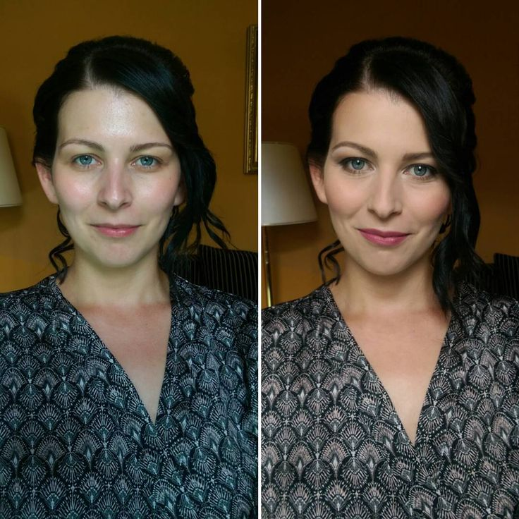 Before- after  www.mateannasmink.hu  #beforeafter #beauty #braidal #wedding #weddingmakeup #bridalmakeup #niceday…""