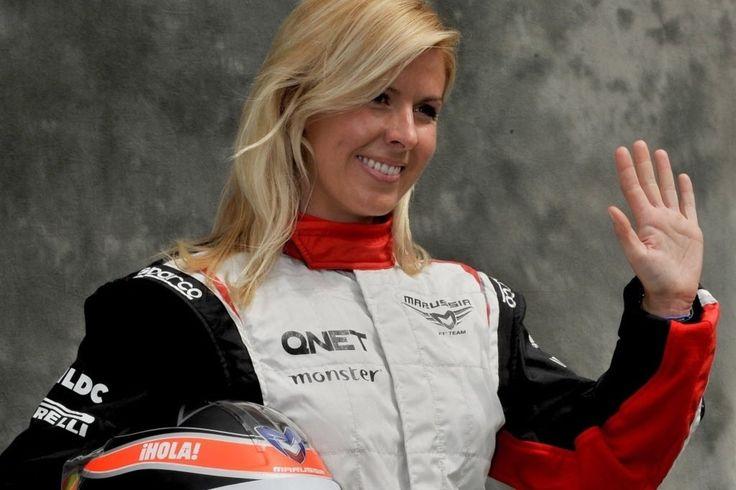 Maria de Villota foi contra tudo e todos na F-1, superou um grave acidente e deixou um lindo legado.