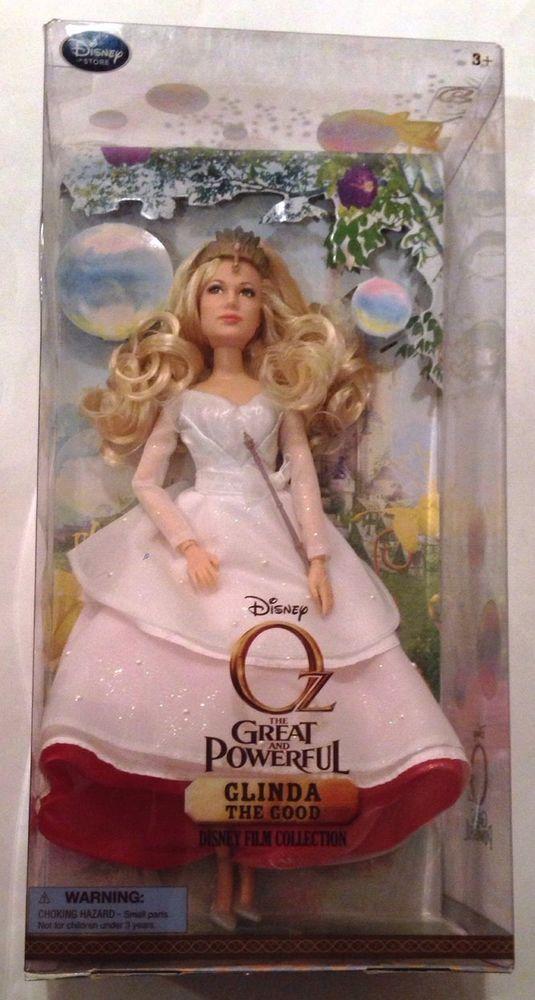 Oz: The Great & Powerful - Glinda the Good Witch fashion ...