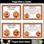 Free!! Jolly jack synonyms!!!read and identify synonyms.Grade Level: First Grade through Fifth Grade, Special Education, ESLYou will receive an 89 page...