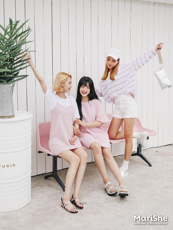Korean Fashion Similar Look | Official Korean Fashion