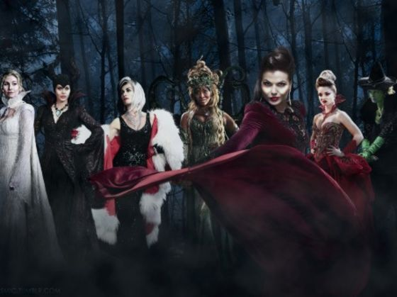 what sought of once upon a time fan are you?