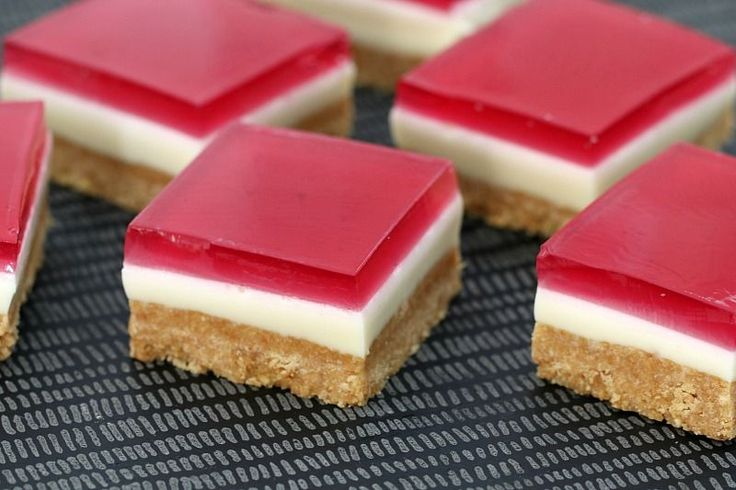 The Best Jelly Slice