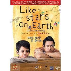 Like Stars on Earth starring Aamir Khan