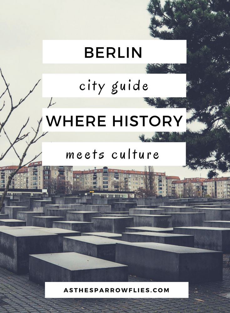 Berlin City Guide | Germany | Europe | Travel Tips | European Traveller